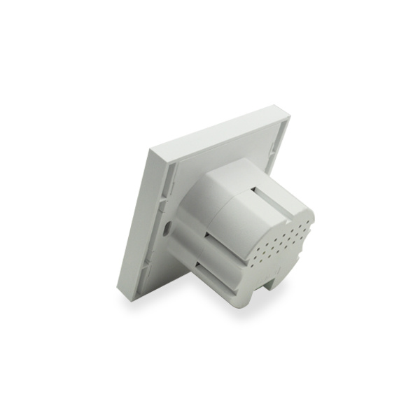 AC Wall Socket with 2 Port USB Charger Schuko Socket