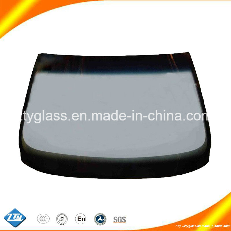Laminated Front Windshield for Hyun Dai Accent 2005