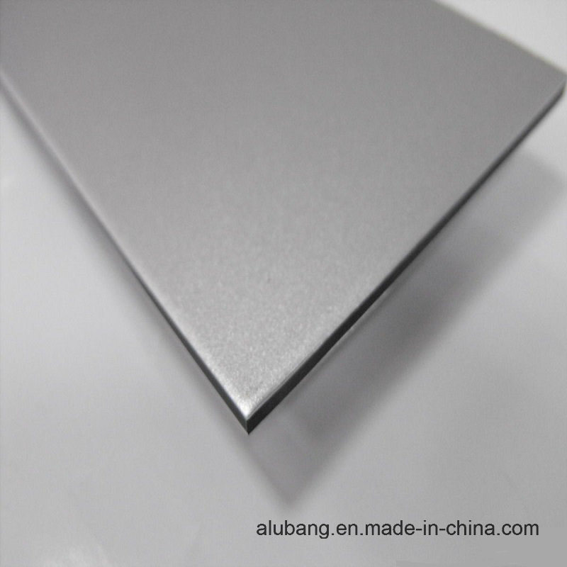 High Quality A2/B1 Fire Proof Aluminum Composite Panel (ALB-017)