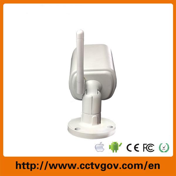 Outdoor WiFi Waterproof IR Wireless Night Vision CCTV Surveillance IP Camera