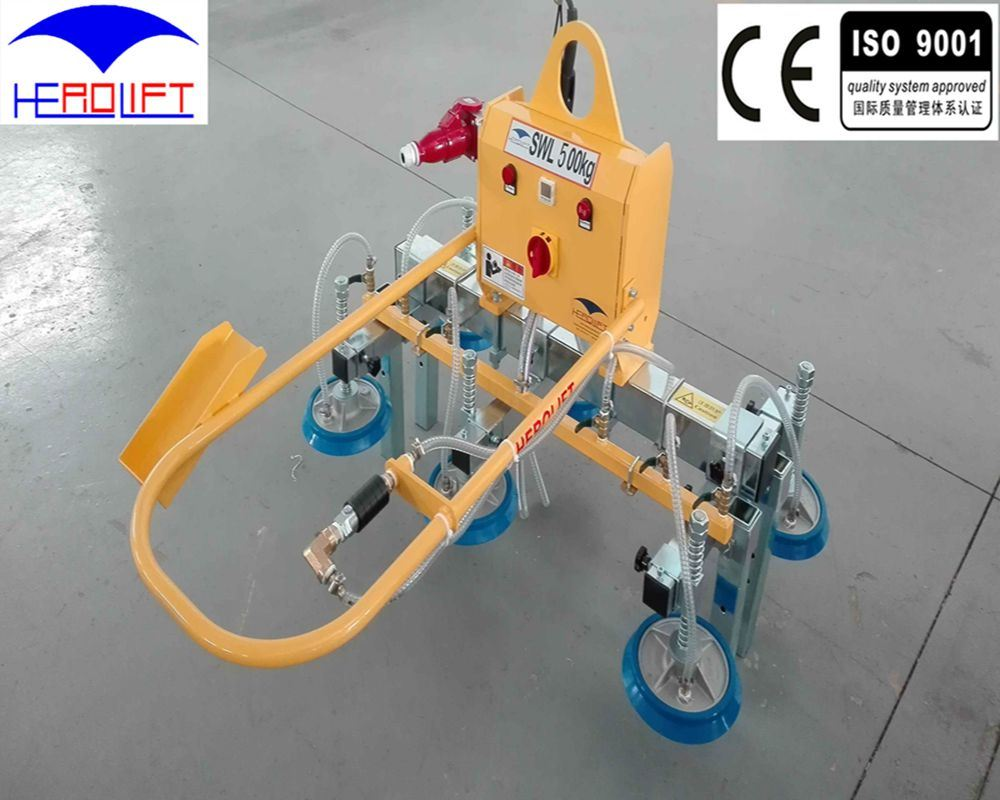 Vacuum Lifter for Steel Sheet/ Ss Sheet