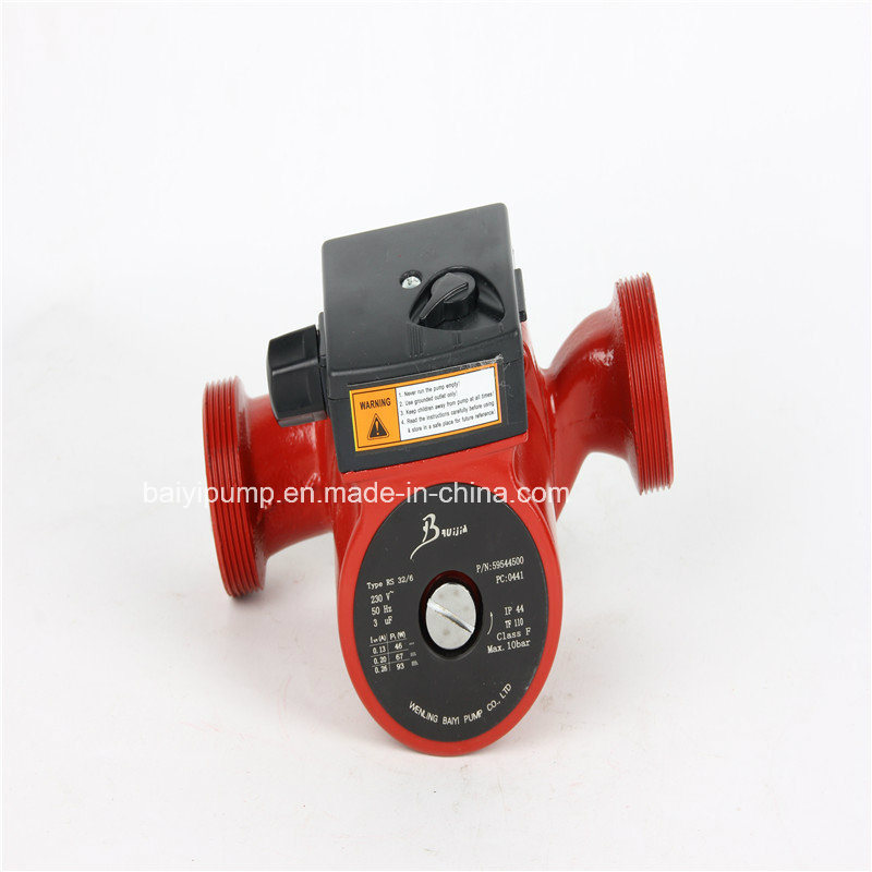 Hot Water Booster Circulation Pump 32-8
