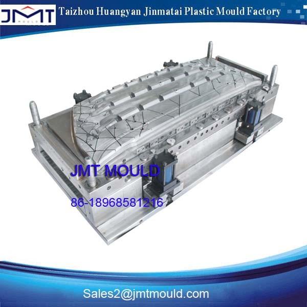 SMC Bumper Mould