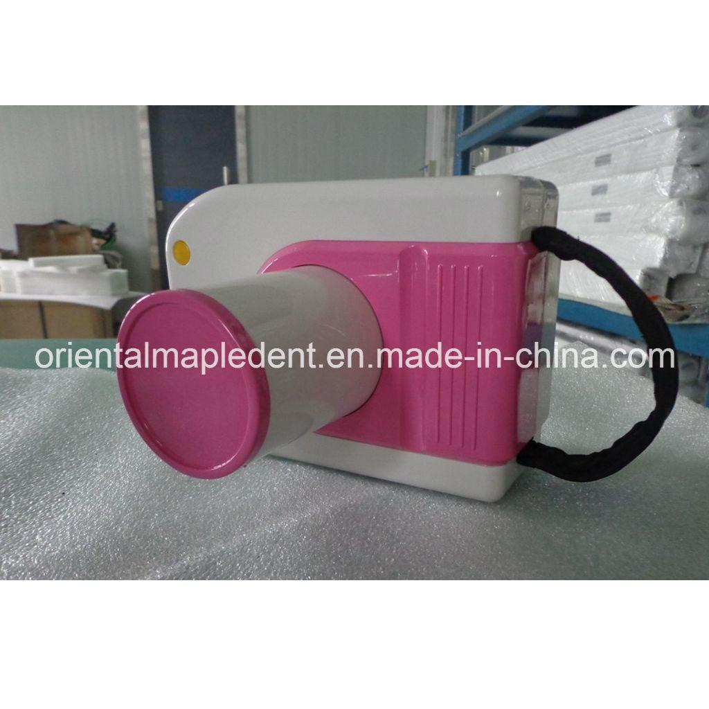 Portable Dental X-ray Unit/Dental X Ray of Dental Equipment