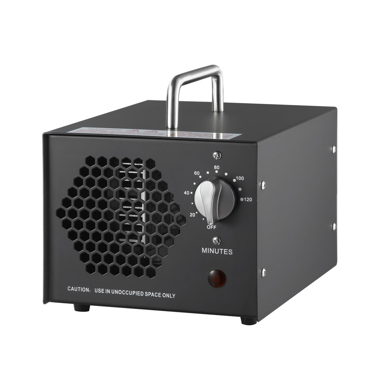 5g Ozone Machine 220-240V -Removes Dust, Pollen, Cigarette Smoke and Bad Odors