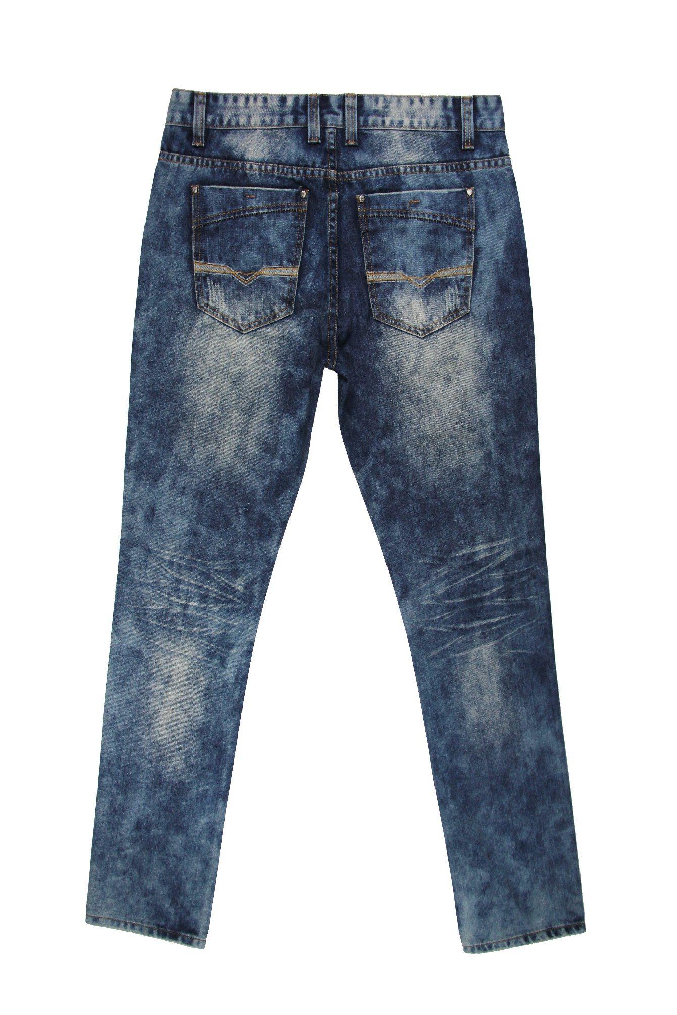 Top Sale Latest Design 2017 Summer Men′s Jeans (MYX10)