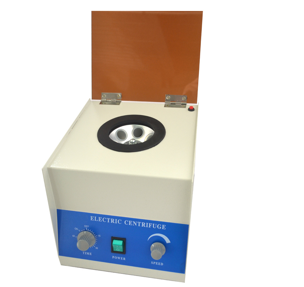 Cheap Desktop Lab Centrifuge