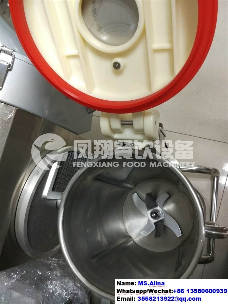 FC-310 Stainless Steel Industrial Juice Machine Juicer Juice Blender