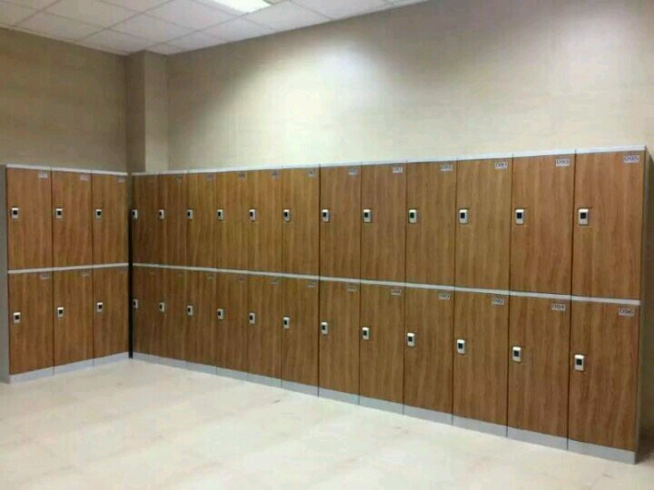 Office Locker for Clothes