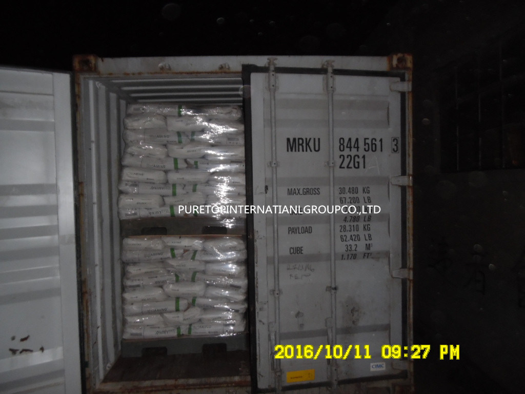 Fish Meal Feed Factory for 65 Protein Feed Grade for Animal