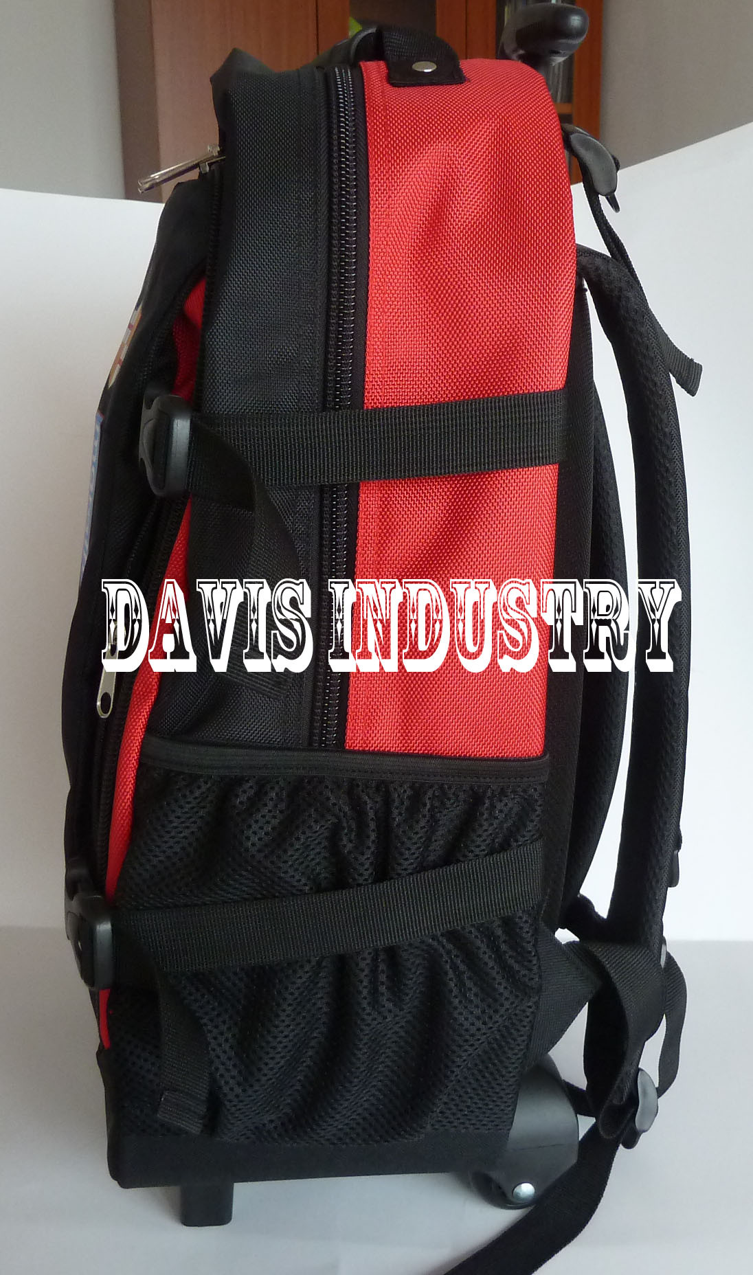 Amphibious Business Travelling Backpack