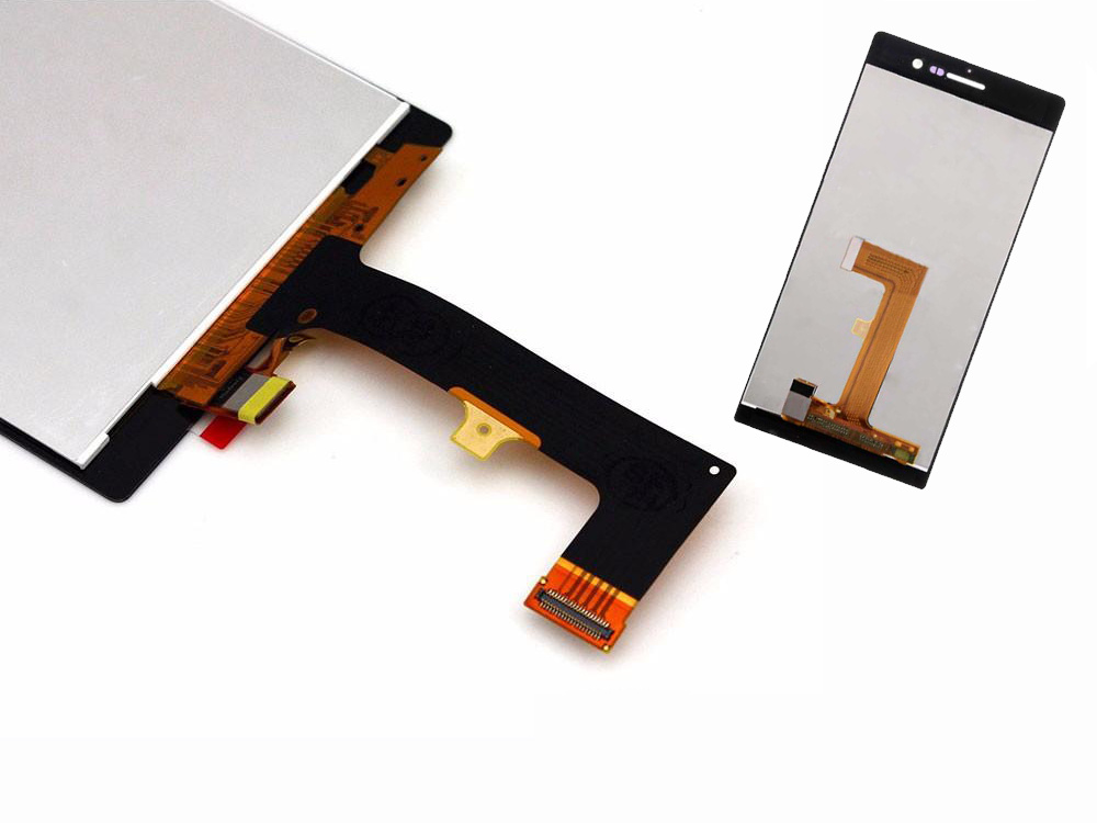 Cell/Smart/Mobile Phone Touch Screen LCD display for Huawei P7/Mate7/Honour6