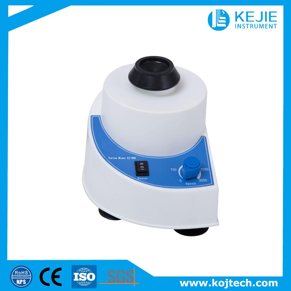 Kj - 866 Vortex Shaker/Laboratory Analysis Instruments