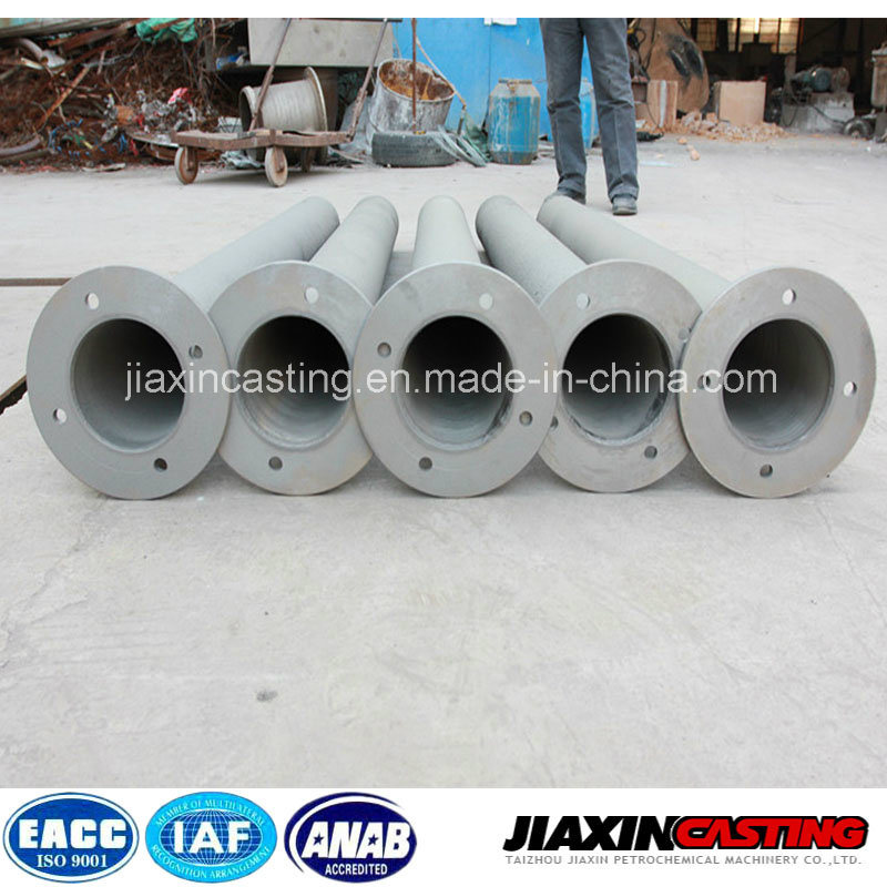 Electrically Heat furnace Prime Quality Radiant Tubes