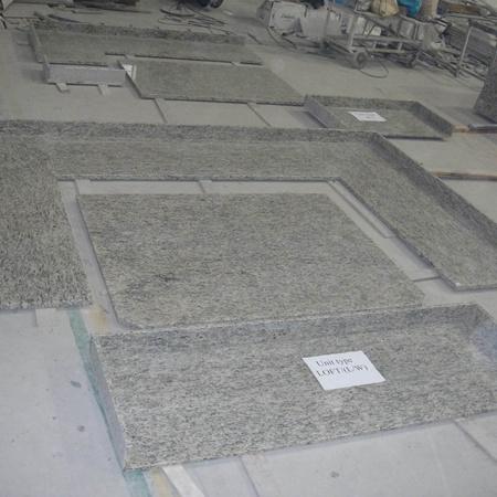 Building Material Granite Countertop, Marble Countertop, Quartz Stone Countertop