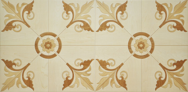 Art Parquet 12mm Series Yipe01 Laminate Flooring Ec