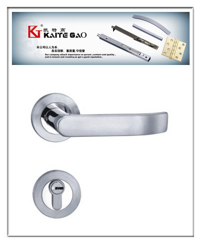 (SD-012) 304 Stainless Steel High Quality Safe Modern Level Handle