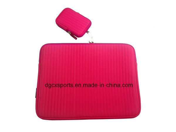 Popular Waterproof Neoprene Laptop Sleeve/Computer Bag