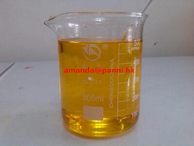 Muscle Building Oil Nandrolone Phenylpropionate 100mg/Ml 150mg/Ml Durabolin Npp 200mg/Ml