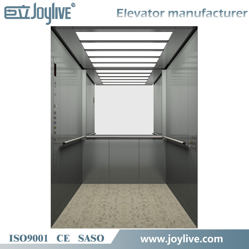 Vvvf Drive Bed Hospital Passenger Elevator