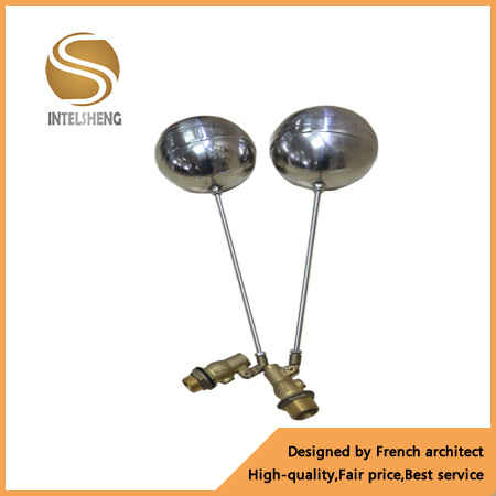 Brass Float Ball Valve