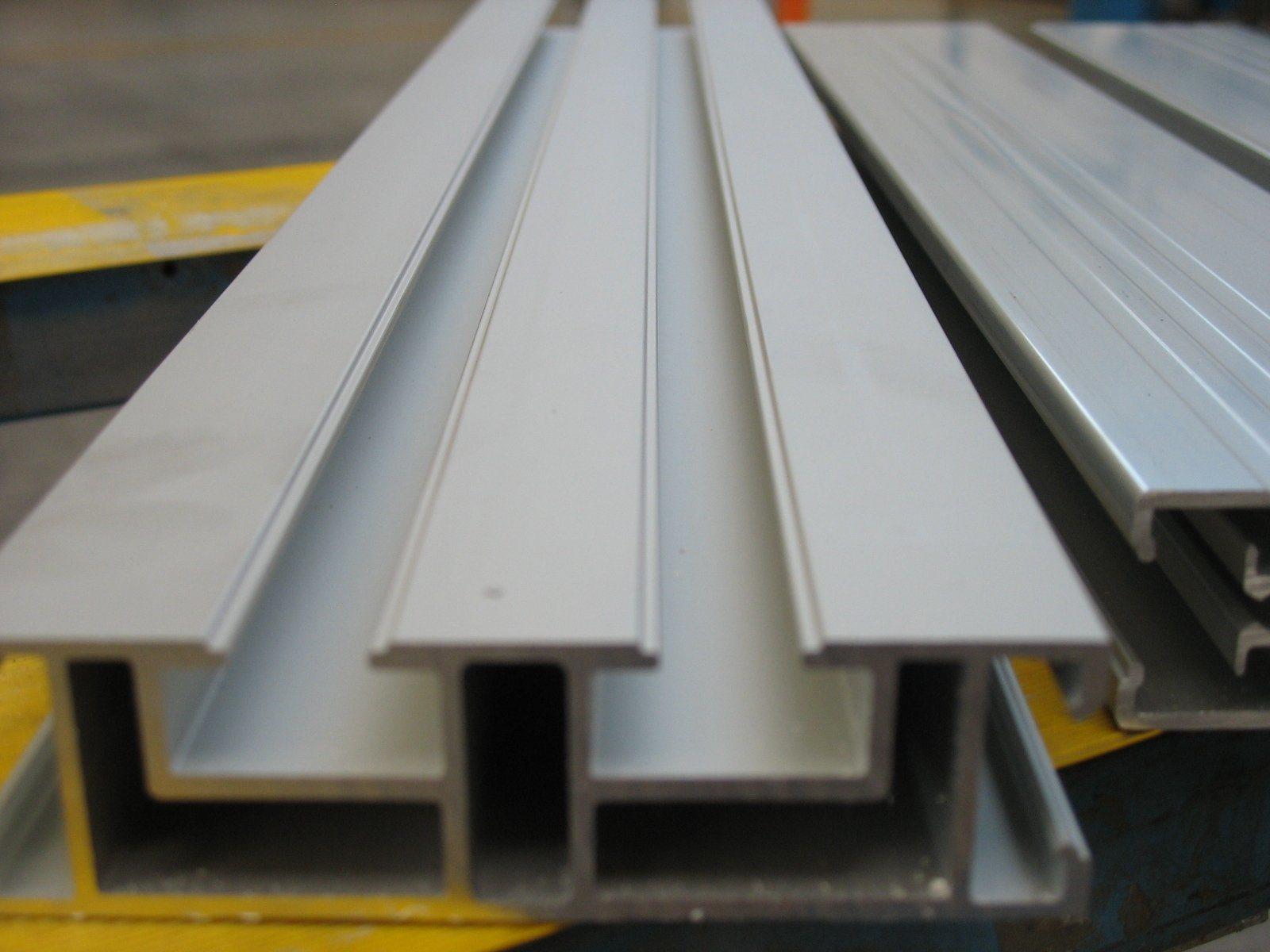 Aluminium Extrusion for Conveyor