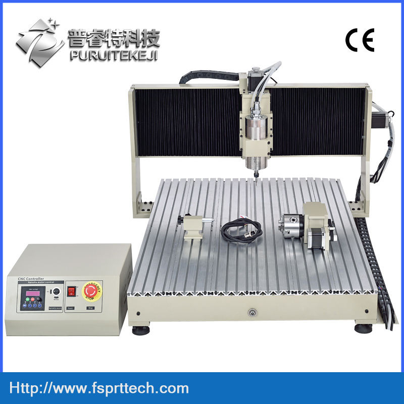 CNC Advertising Router Advertising CNC Router Machine