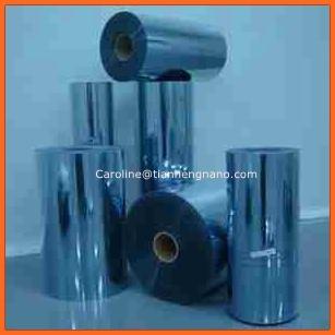 Chinese Suppliers Popular Plastic Sheet PVC Rigid Film 0.5mm Thick