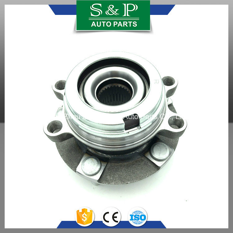 Wheel Hub for Nissan Teana J32 R 40202-Jn01A