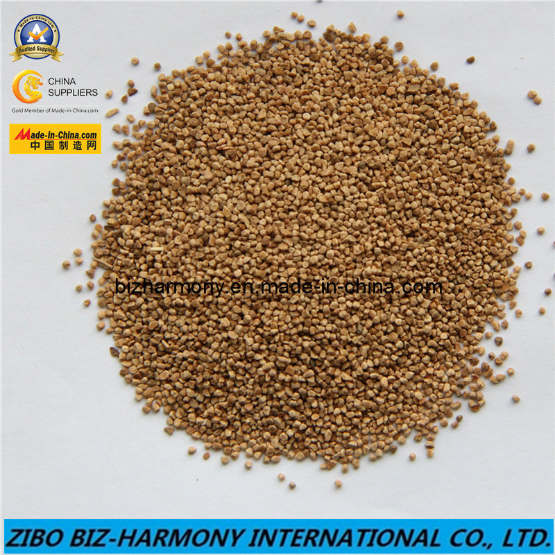 Walnut Shell Grit for Polishing and Cleaning Engine