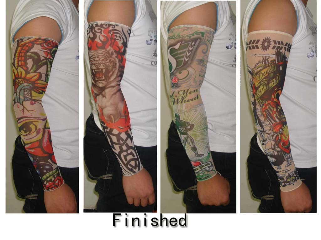 Koi fish dragon tattoo lineart picetattoos for Fake tattoo sleeves toronto
