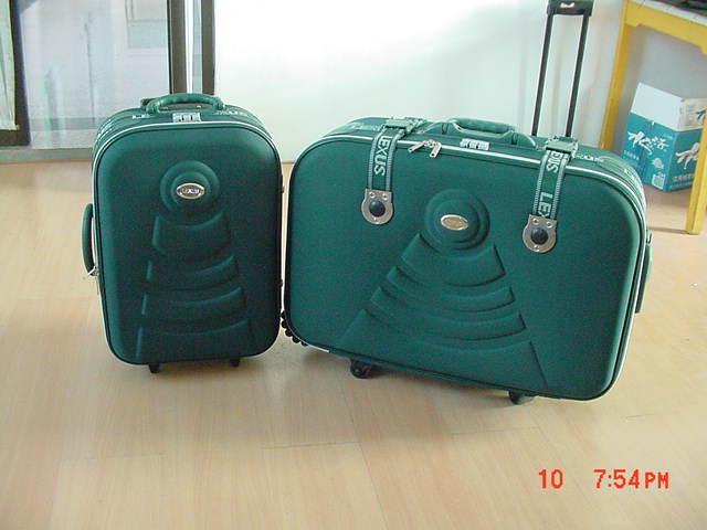 Skd EVA Suitcase