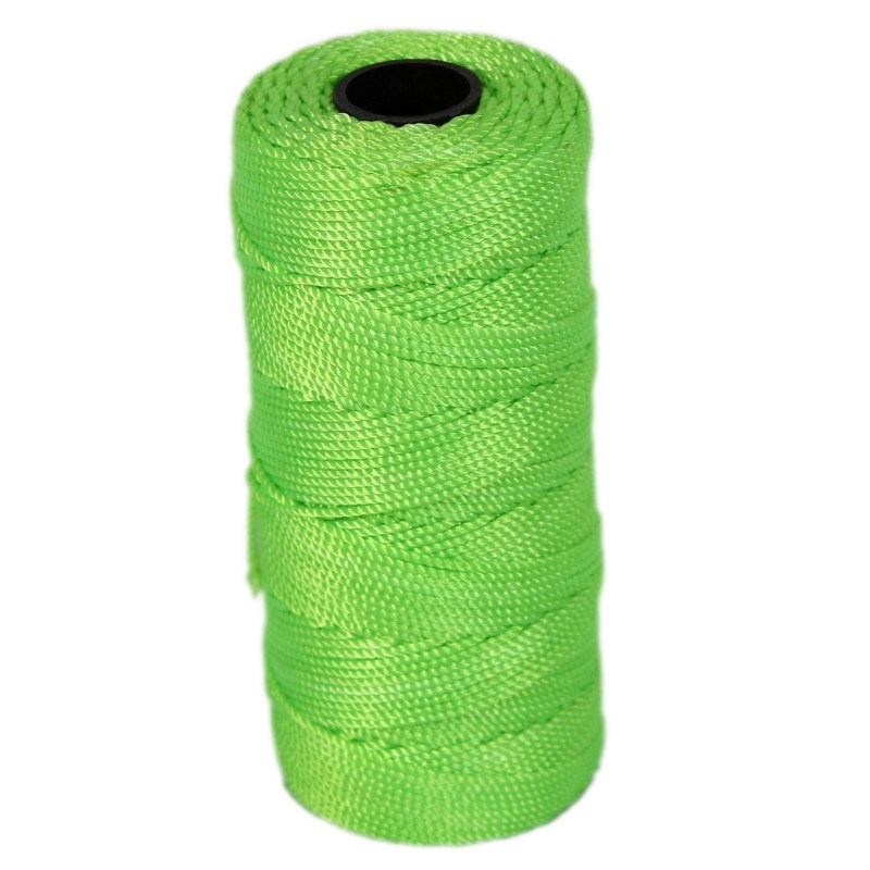 Varity Colour Quality 210d/2 Nylon Twine
