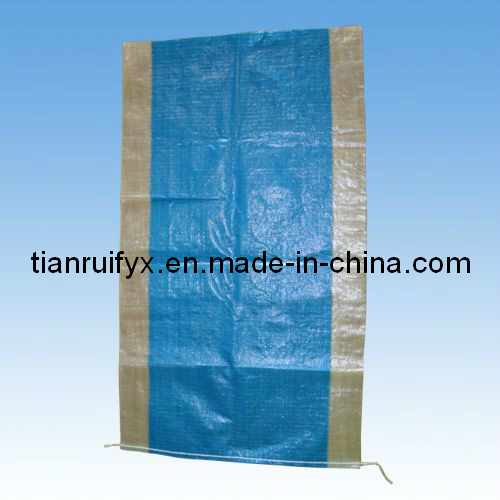 High Quality 50kg PP Fertilizer Bag (KR108)