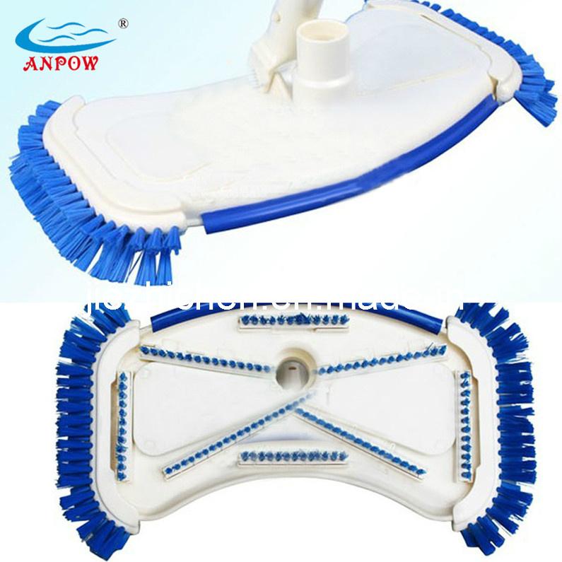 Swimming Pool Vacuum Head / Pool Vacuum Cleaner/ Pool Cleaning Equipment