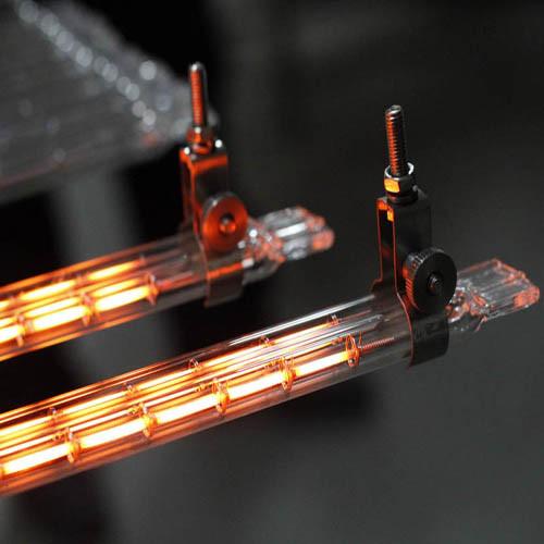 Quartz Infrared Emitter