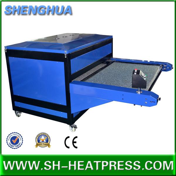 Pneumatic Cheap Price Large Format Sublimation Heat Press Machine for Sale