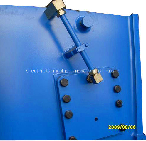 CNC Shear Machine