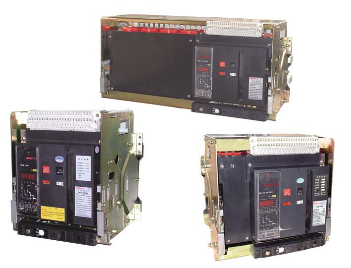 Air Circuit Breaker : China tw series air circuit breaker