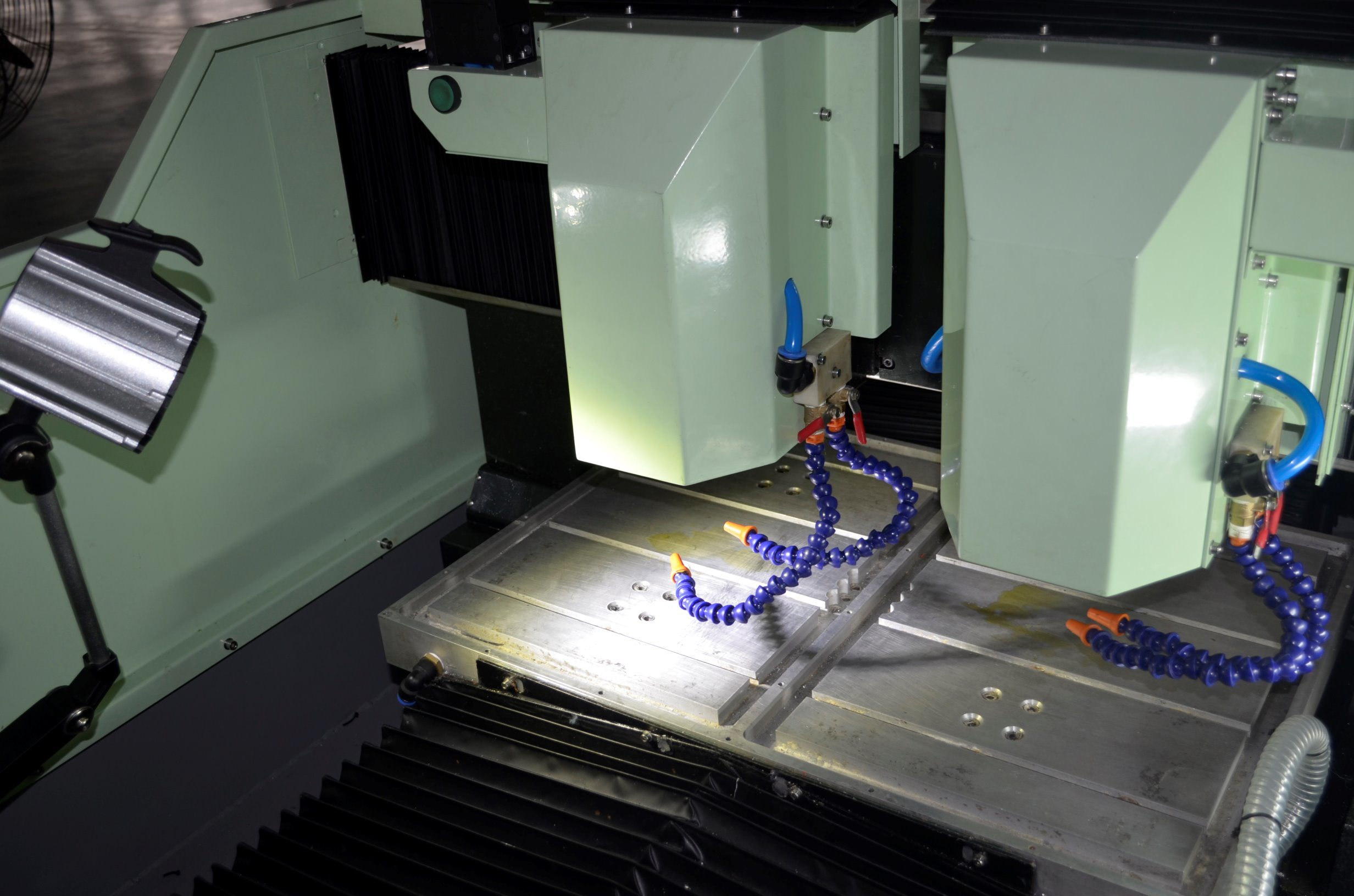 Roofing Milling Machining Center-Px-700b