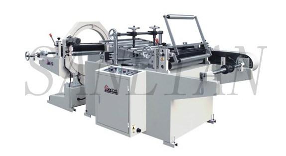 Napkin Bag-Making Machine (JB-600)