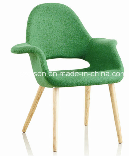 Organic Chair/ Modern Fashion Chair for Restaurant or Office/ Leisure Chair (DS-C534)