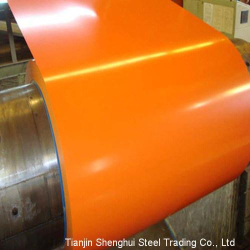 Building Material PPGI (Tdx51d, Tsgcc) /Best Price Galvanized Color Coil