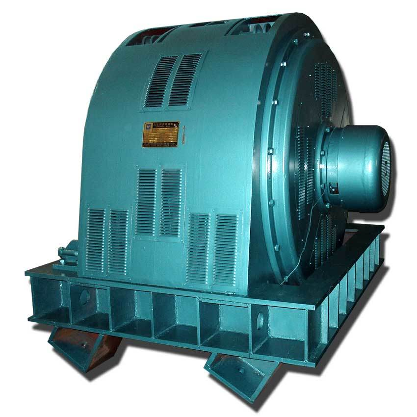 China High Power Synchronous Motor T Series China