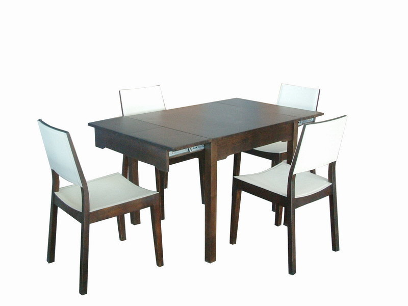 china solid birch dining set bz608 6008 china