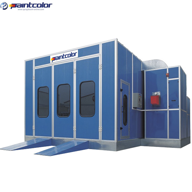 Car Paint Booth (PC06-400)