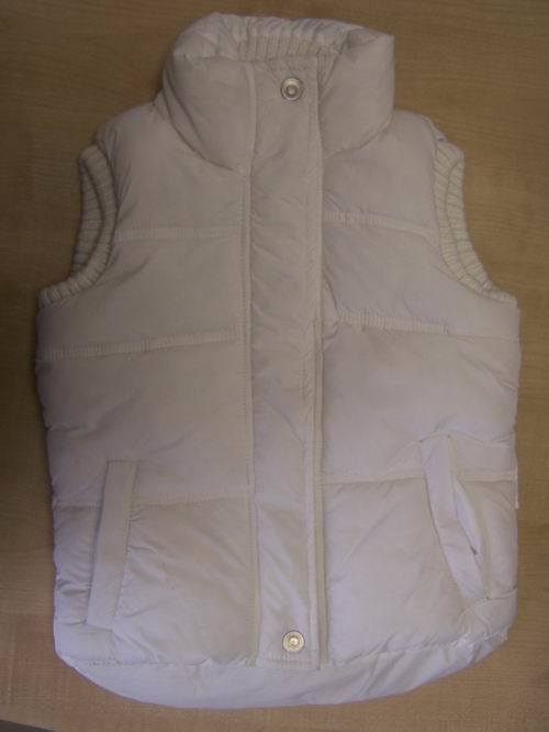 Girls' Gilets. Perfect to pull on over a top, jumper or t-shirt, our padded and quilted gilets are an easy way to keep warmth and comfort close by this coolmfilehj.cf: (0)