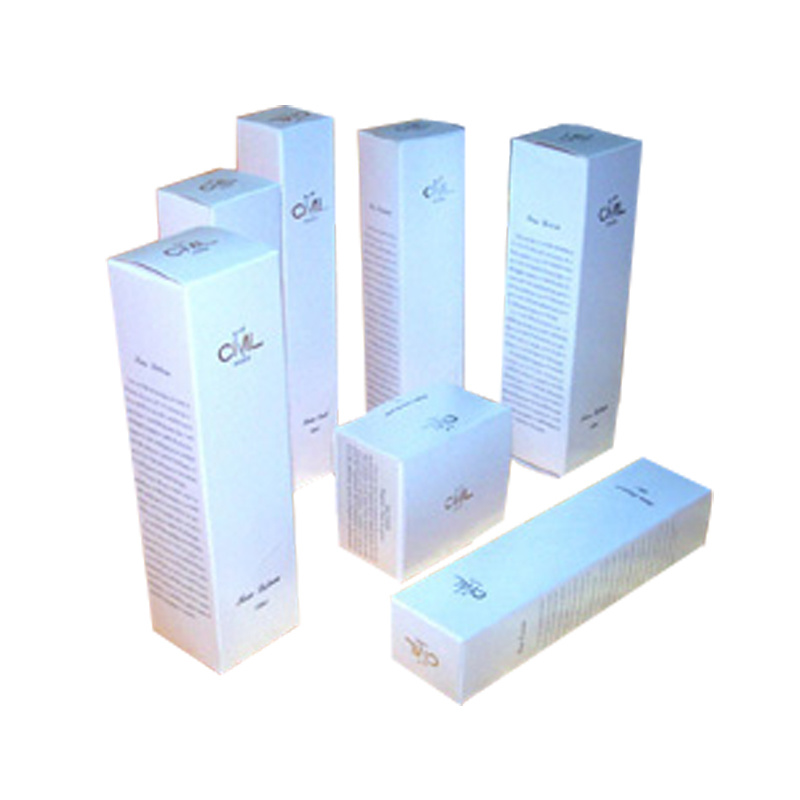 Shipping Cost Save Folding Paper Gift Boxes (OEM-BX001)
