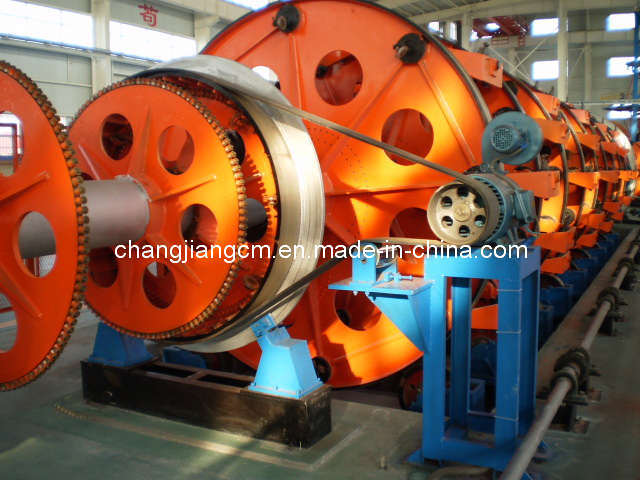 Armoring Machine (400, 500, 630) , Best Quality and Price