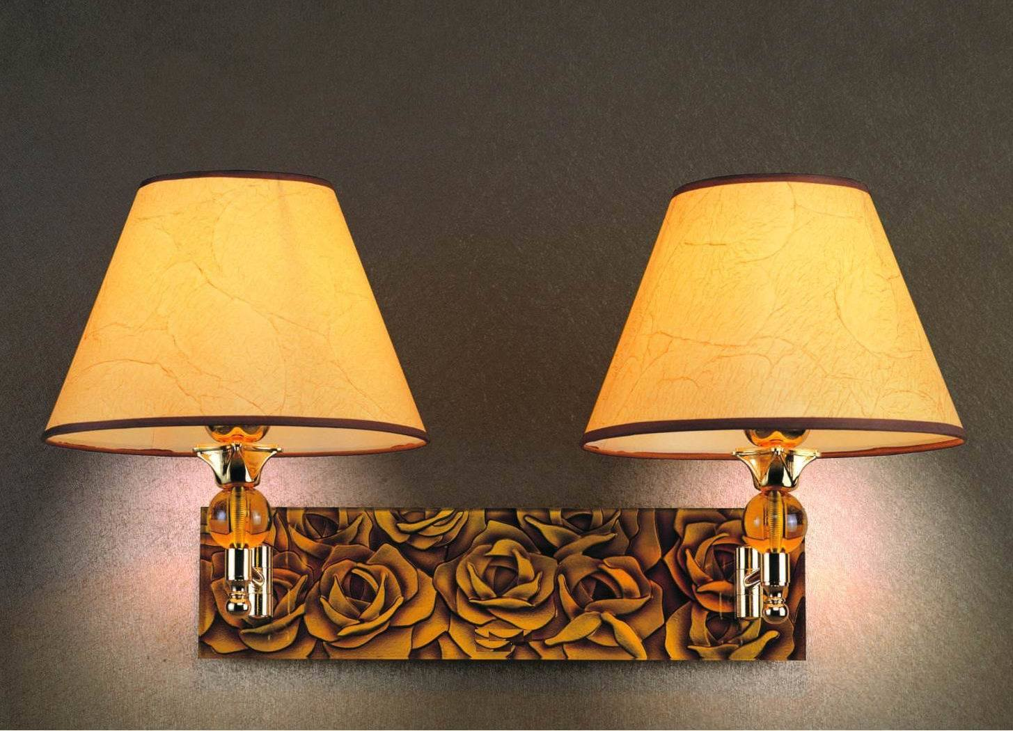 Wall Lamps Pictures : China Hotel Wall Light (WL-3046-2) - China Wall light, wall lamp